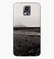 Seaside Ravens - Chroma_veil/Obelisk369 Case/Skin for Samsung Galaxy