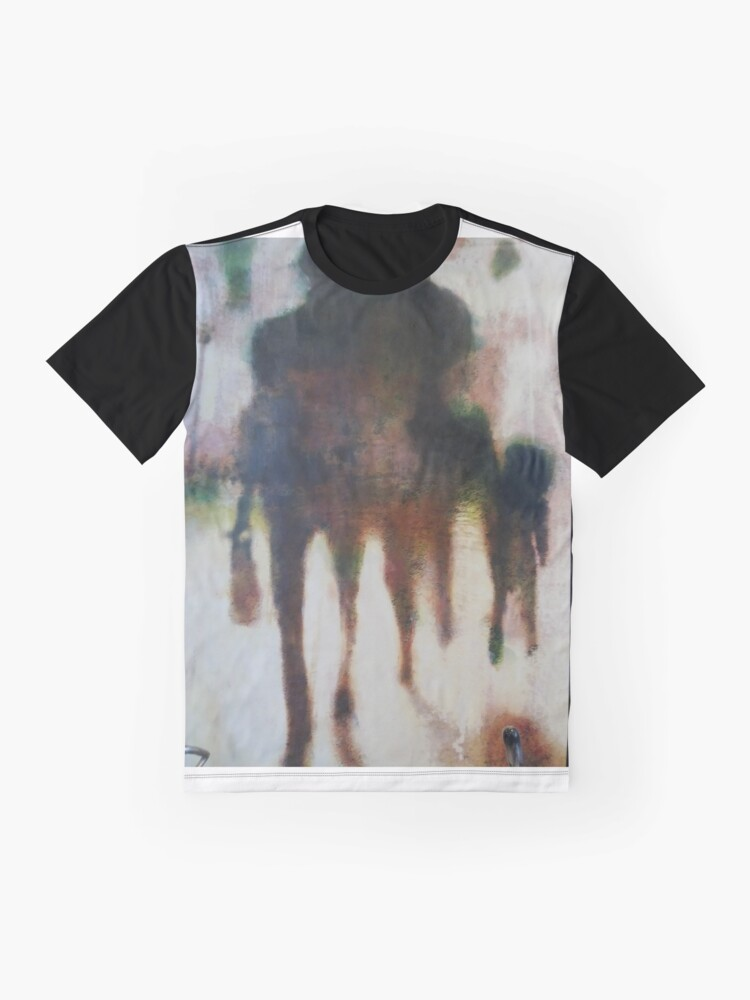 Alternate view of Montreal, #Montreal #City, #MontrealCity, #Canada, #buildings, #streets, #places, #views, #nature, #people, #tourists, #pedestrians, #architecture, #flowers, #monuments Graphic T-Shirt