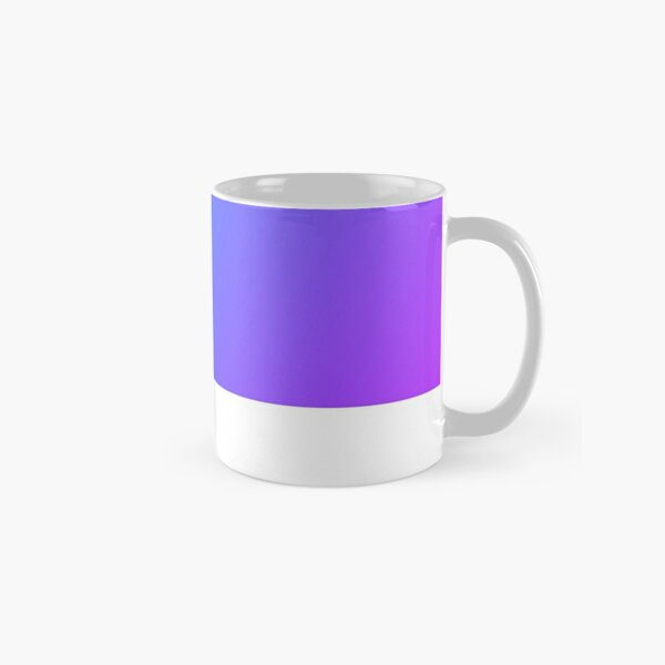 Pantone Holographic Series #6 Classic Mug