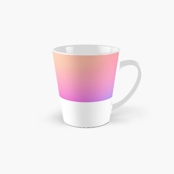 Pantone Holographic Series #7 Tall Mug
