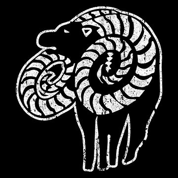 Gowther (Goat's Sin of Lust) Symbol by huckblade