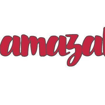 Yamazaki - Red by amh0013