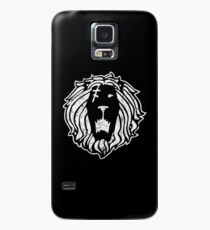 Escanor (Lion's Sin of Pride) Symbol Case/Skin for Samsung Galaxy