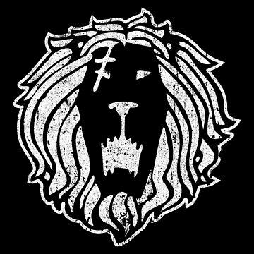 Escanor (Lion's Sin of Pride) Symbol by huckblade