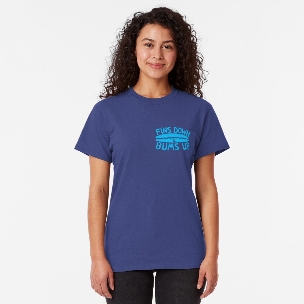 PADDLE OUT Classic T-Shirt