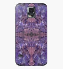 purr34 tho... Case/Skin for Samsung Galaxy