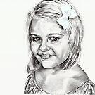 Abby by L K Southward