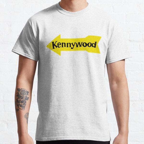 Kennywood Arrow Classic T-Shirt