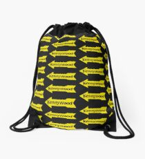 Kennywood Arrow Drawstring Bag