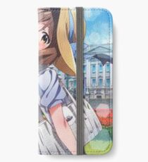 Yukiho_HR2 iPhone Wallet/Case/Skin