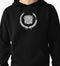 Cadillac Merchandise Pullover Hoodie