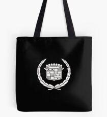 Cadillac Merchandise Tote Bag