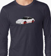 Rennsport H20 – 996 GT3 RS Inspired Long Sleeve T-Shirt
