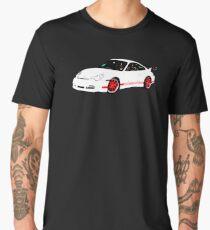Rennsport H20 – 996 GT3 RS Inspired Men's Premium T-Shirt