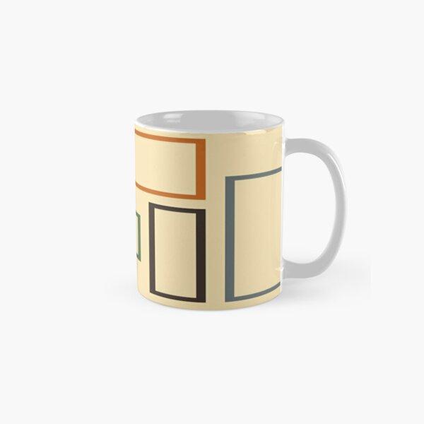 Autumn Twist Classic Mug