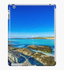Sanna Bay 2 Ardnamurchan Peninsula iPad Case/Skin