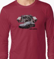 Race Inspired - 997 Turbo Inspired Long Sleeve T-Shirt