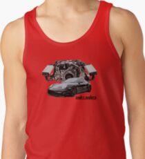 Race Inspired - 997 Turbo Inspired Tank Top