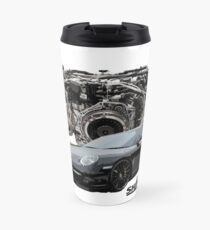 Race Inspired - 997 Turbo Inspired Travel Mug