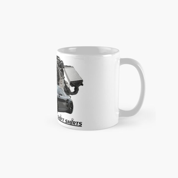 Race Inspired - 997 Turbo Inspired Classic Mug