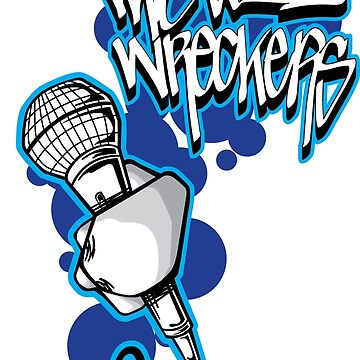 Mic Wreckers by DoverPeterson