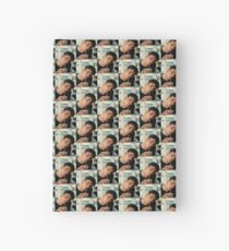 """Noah Centineo - Peter Kavinsky in """"To All The Boys I've Loved Before""""  Hardcover Journal"""