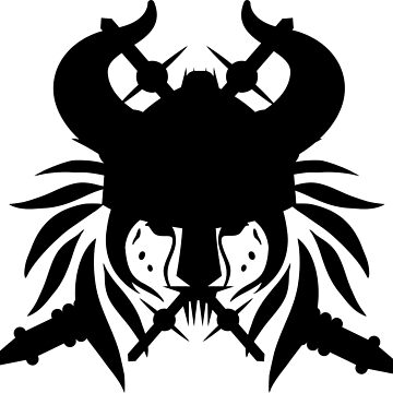 brutal knight lion king by asepsarifudin09