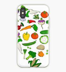 Farm Fresh Texas iPhone Case