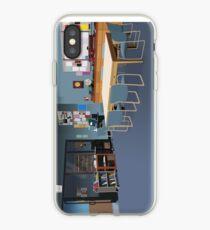 Study Room iPhone Case