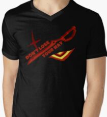 Don't Lose Your Way V-Neck T-Shirt