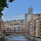 Girona. by Paul Pasco