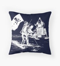 Don't Tread On Us Throw Pillow