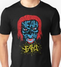 Yeah Yeah Yeahs - Cannibal Unisex T-Shirt