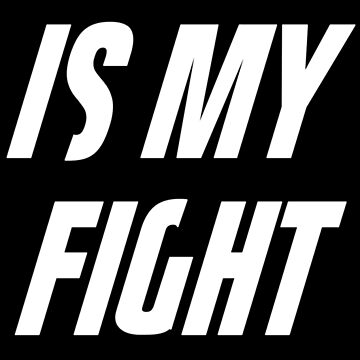 This is my Fight Song by christopper