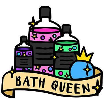 Bad Königin von tachadesigns