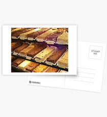 For the Sweet Tooth.... Canadian Fudge! Postcards