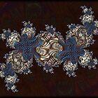 Blueberry Pi... by Roz Rayner-Rix