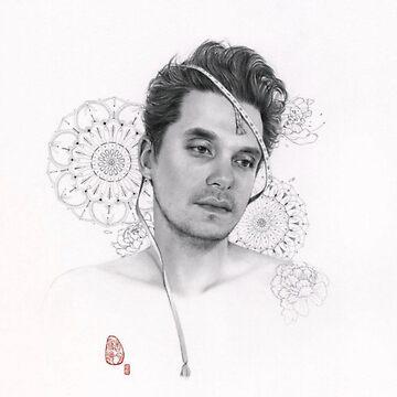John Mayer - La búsqueda de todo de AdamEvzz