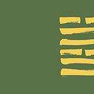 58 Joy I Ching Hexagram by SpiritStudio