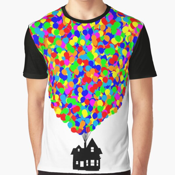 UP Graphic T-Shirt