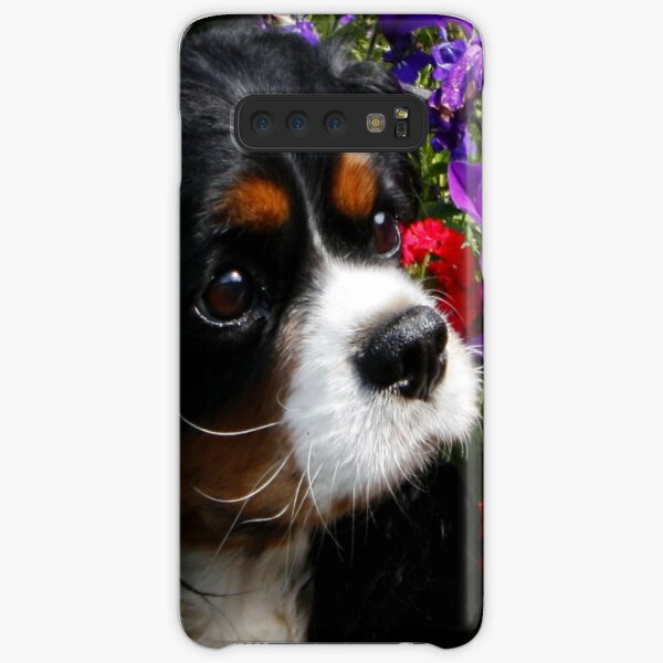 Charlie (Girl) in the Petunia's Samsung Galaxy Snap Case