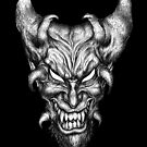 The Devil by kracov