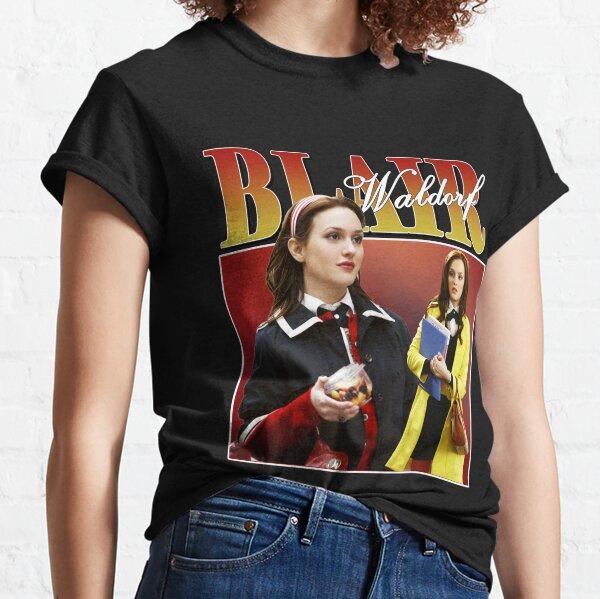 Blair Waldorf Classic T-Shirt