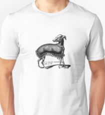 FASHION DOG Unisex T-Shirt