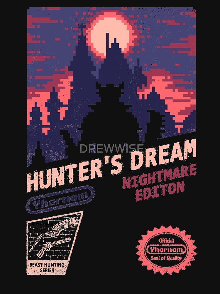 HUNTER'S DREAM (INSIGHT) | Unisex T-Shirt