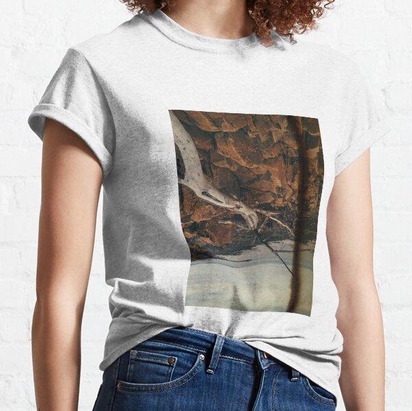 Drift Wood Classic T-Shirt