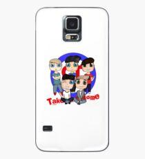 Roadtrip Take This Home Case/Skin for Samsung Galaxy