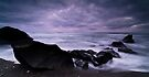 Gillespies Beach by Paul Mercer