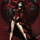 Romantic Goth by Lisa  Weber