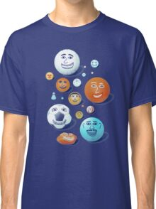LAST FRIENDS ON EARTH Classic T-Shirt